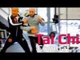 Tai chi combat tai chi chuan - is it tai chi dynamic enough to use in combat? Q2