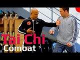 Tai chi combat tai chi chuan - How to use yang tai chi in combat? Q5