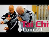 Tai chi combat tai chi chuan - How to use Chen style tai chi in combat? Q6