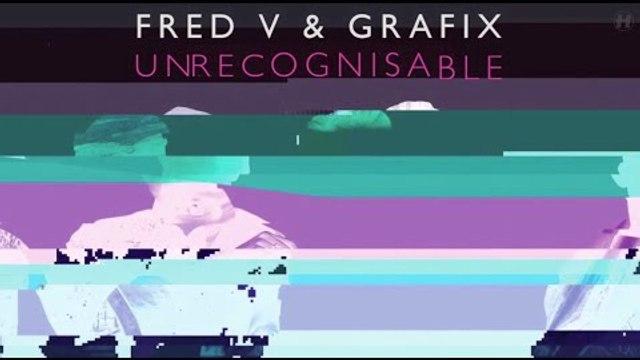 Fred V & Grafix - Sick Of All Your Secrets (feat Josie) [Logistics Remix]