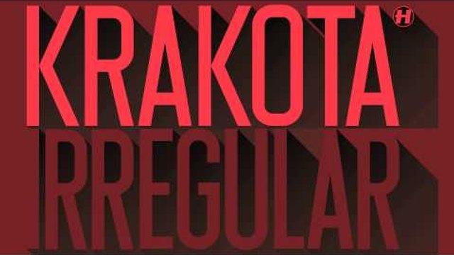Krakota - Irregular [Full Version]