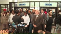 All Charges Dismissed Against 15 Men Who Say They Were Framed by Corrupt Former Chicago Cop