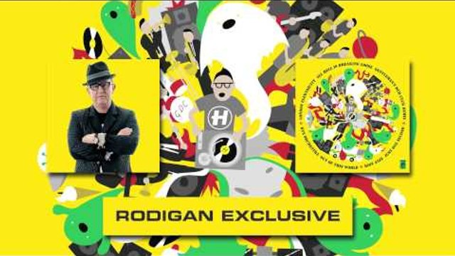 London Elektricity - All Hell Is Breaking Loose (Gentleman's Dub Club Remix) [Rodigan Exclusive]