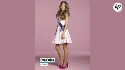 Miss France 2018 : les 30 candidates ont pris la pose