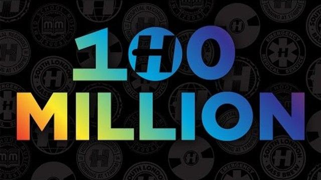 100 Million Views - THANK YOU!