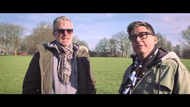 Hospitality In The Park: Drum & Bass BBQ - Part 2