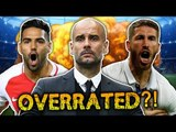 Is Pep Guardiola Out Of His Depth In The Premier League?! | W&L