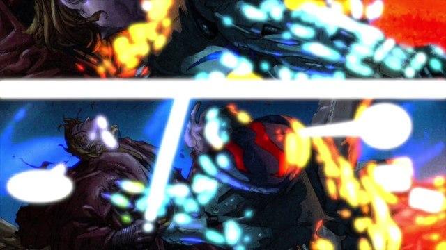 VS | Anakin Skywalker vs Luke Skywalker