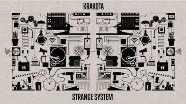 Krakota - Elastic