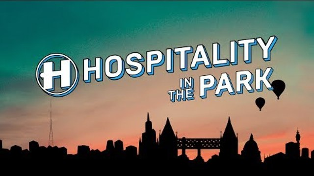 Hospitality In The Park - Album Mini-Mix (Mixed By Nu:Tone)