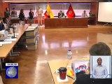 Elementos de convicción presentados por la fiscalía en el Caso Odebrecht