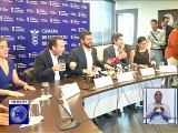 Empresarios presentarán medida cautelar contra tasa arancelaria