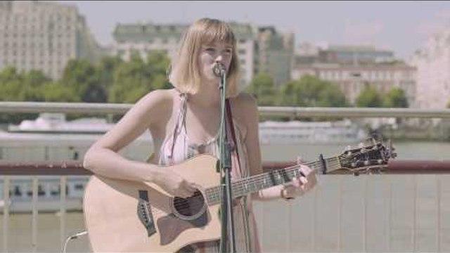 Makoto - I Don't Wanna Wake Up (feat. Karina Ramage) [Acoustic]