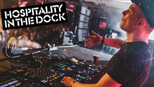 Krakota @ Hospitality In The Dock (Tobacco Dock/London)