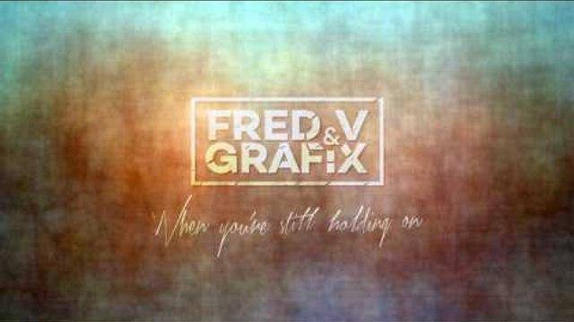 Fred V & Grafix - Colours Fading (Lyric Video)