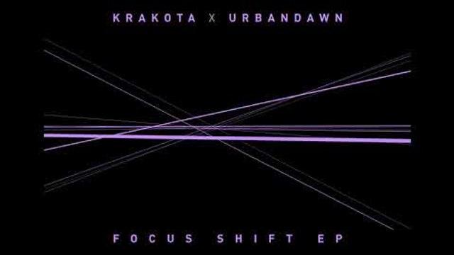 Krakota x Urbandawn - Paladin