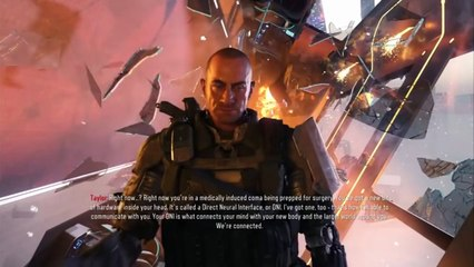 black ops 3 ending explained bo3 campaign end cutscene explained