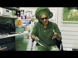 Don Letts: Where Punk Met Reggae
