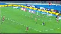 El Entag Al harby 1-2 Al Ahly / Egyptian Premier League (16/11/2017) Week 9
