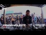 Orang Volante Boiler Room Reykjavík Live Set