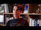 Fatima Al Qadiri on Blade Runner | Boiler Room