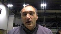 L'IOPV est en pleine reconstruction selon Dorel Stefan, entraîneur de l'IOPV