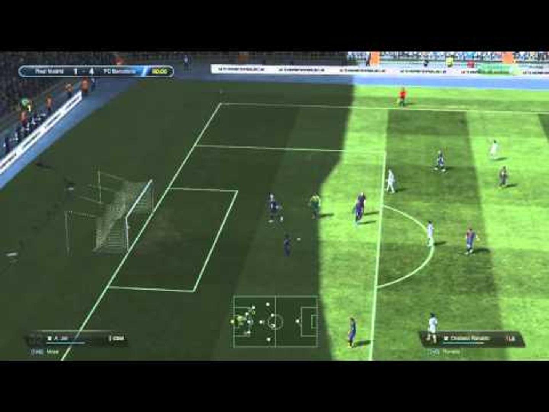 -FIFA Online 3 Việt Nam- -Showmatch- Tiến Hiệp - Tiến Phát -09-08-2013-