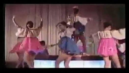 北朝鮮・喜び組の秘蔵動画 - video dailymotion