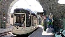 Linz – mit der Straßenbahn zur Wallfahrtskirche