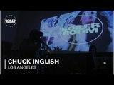 Chuck Inglish at Boiler Room Rap Life LA