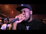 Maxo Kream freestyle - Rap Life Houston June 27th