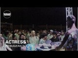 Actress Boiler Room x adidas Originals DJ Set at Primavera Sound