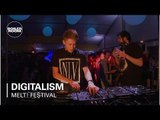 Digitalism Boiler Room DJ Set at MELT! Festival