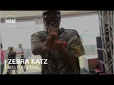 Zebra Katz Boiler Room DJ Set at MELT! Festival