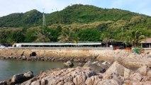 Hòn Rù Rì Vũng Tàu Việt Nam / Vung Tau Beach Viet Nam