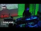 Sinkane Boiler Room NY DJ set
