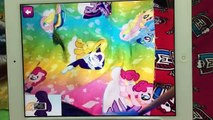 Newest Update Equestria Girls App My Little Pony Friendship Games MLP Scan KMart Exclu Flash Sentry