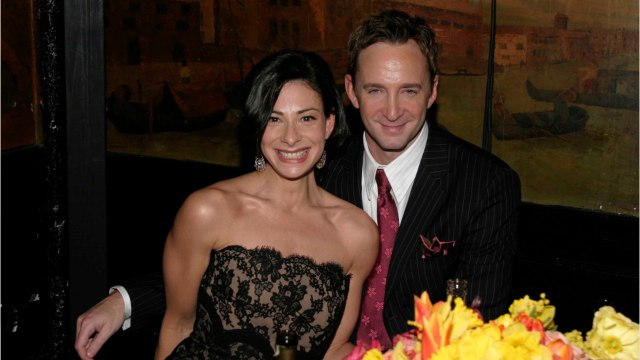 Clinton Kelly on Stacy London Twitter Blocking Him: 'There Ain't No Tea'