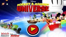 #Mickey Mouse Clubhouse Disney Junior Full Episodes Mickey and Minnies Mouse Space Adventure Games