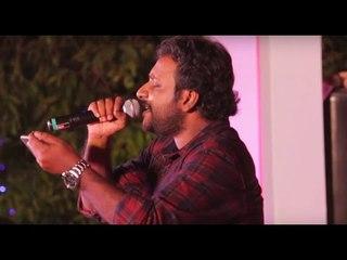 Najim Arshad Live Performance   Konchi Vaa Kanmani   Fukri Malayalam Movie