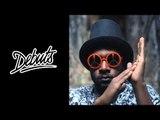 Chaka Khan 'Feel For You (Seven Davis Jr cover)' - Boiler Room DEBUTS