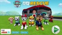 PAW Patrol Full Episodes English Nick Jr Paw Patrol: Pups To The Rescue