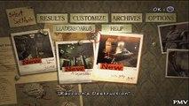 Resident Evil: The Umbrella Chronicles Walkthrough - Raccoons Destruction 3 - S Rank Hard Mode