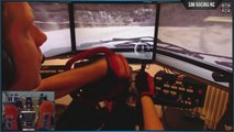 DiRT Rally (Early Access): Group B Peugeot 205 T16 Evo 2 - One Stick Too Many.