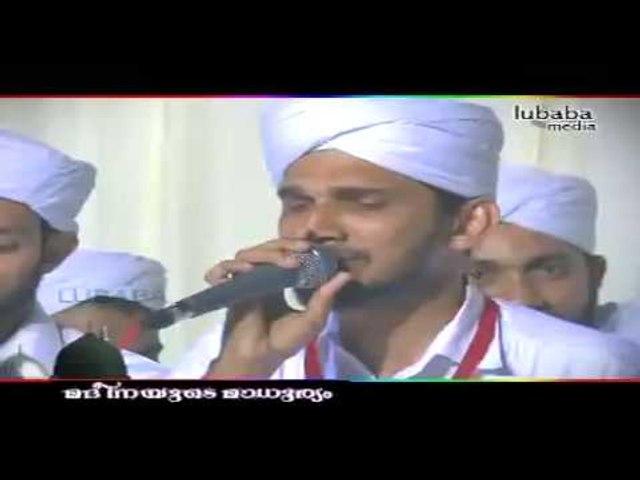 Madheenayude Madhuryam   Burdha Majlis   Shukoor Irfani   Sirajul Anwar   Part 2