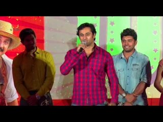 Cast & Crew On The Journey Of Vikramadityan -