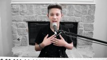 Jar of Hearts - Christina Perri (Cover by Grant from KIDZ BOP)-T3evERRbFw4