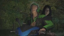 Animasi Horor | KISMIS: Episode 7 - Penumpang Misterius - TomoNews