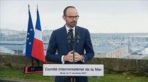 Comité interministériel de la Mer : discours du Premier ministre