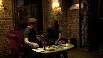 Speed dating in London takes a kinky twist